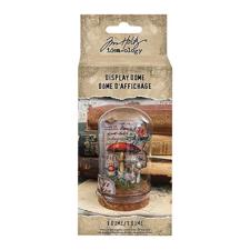 Tim Holtz / Idea-ology - Display Dome