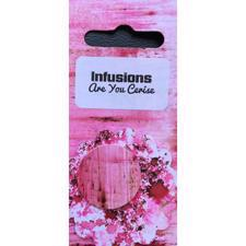 PaperArtsy Infusions - Are You Cerise