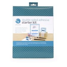 Silhouette Double-Sided Adhesive - Starter Kit
