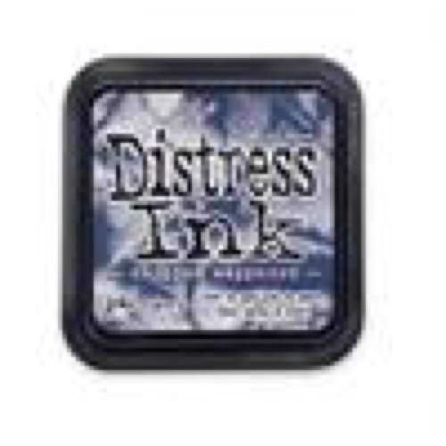 Distress Ink Pad - Chipped Sapphire