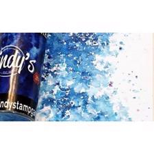 Lindy's Stamp Gang Magical Shakers - Bavarian Blue