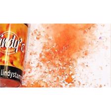 Lindy's Stamp Gang Magical Shakers - Oktoberfest Orange