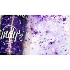 Lindy's Stamp Gang Magical Shakers - Polka Purple