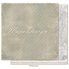 Maja Design Scrapbook Paper -Denim & Girls / Easy-going
