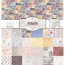 Maja Design Collection Pack - Nyhavn