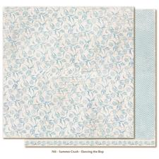 Scrapbook Paper - Summer Crush / Dancing the Bop