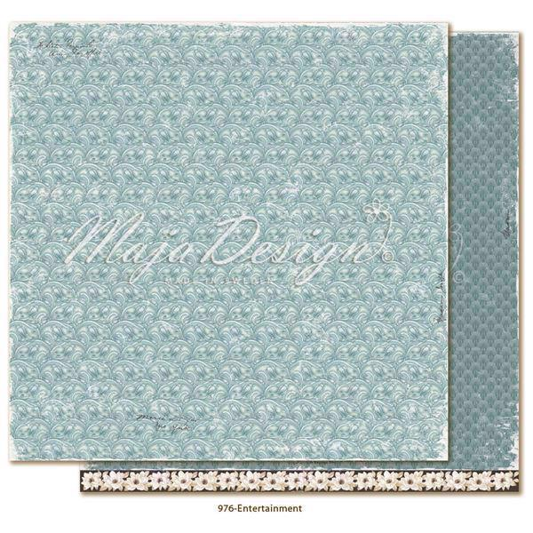 Maja Design Scrapbook Paper - Celebration / Entertainment