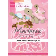 Marianne Design Collectables - Eline's Turtles