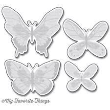 Die-namics Die - Beautiful Butterflies