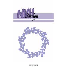 NHH Design Die - Wreath-3