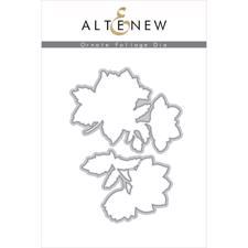 Altenew DIE - Ornate Foliage