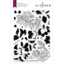 Altenew Clear Stamp Set - Ornate Foliage