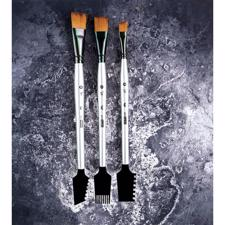 Prima Double Sided Texture Brushes