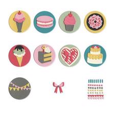 Sizzix Thinlits - Mini Sweet Treats