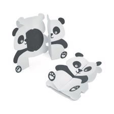 Sizzix Thinlits - Fold-a-Long Panda Card