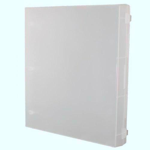 EZ / Crafter\'s Companion Storage - Clear Binder (FULL size)
