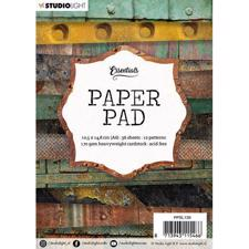 Studio Light Paper Pad A6 (10x15 cm) - No. 139