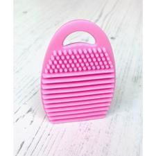 Taylored Expressions Blender Brush- Cleaning Tool / Pink
