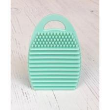 Taylored Expressions Blender Brush- Cleaning Tool / Teal