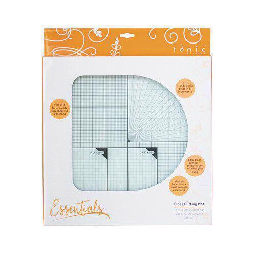 Tonic Studios Tools - Glass Cutting Mat SMALL