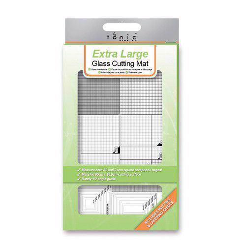 Tonic Studios Tools - Glass Cutting Mat LARGE