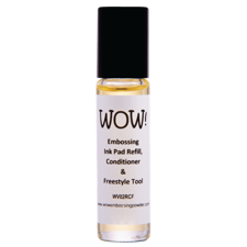 WOW Embossing - Refill, Conditioner & Freestyle Tool