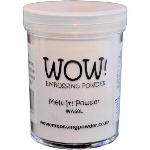 WOW - Melt-It! Powder