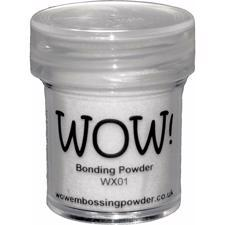 WOW Embossing Pulver - Bonding Powder